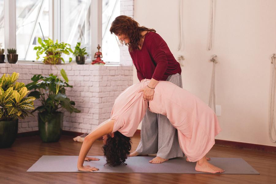 Yoga Yam