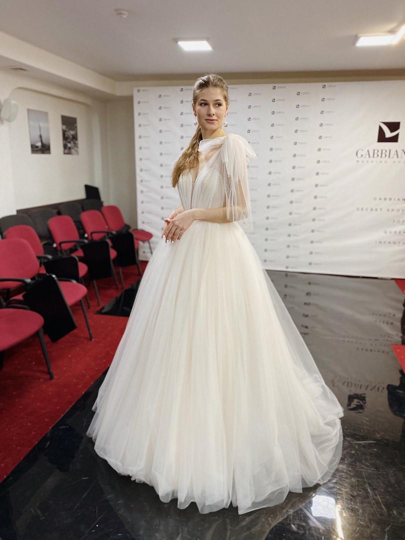 Свадебное платье Фелиция от Габбиано