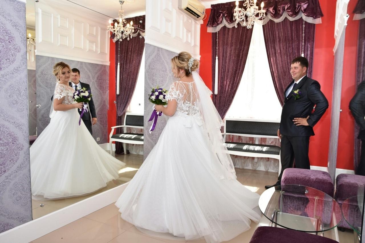 Свадебные салоны Волгодонск