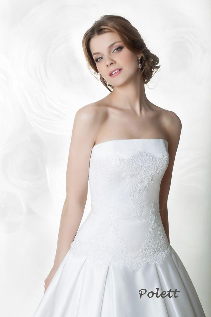 Свадебное платье Полетт