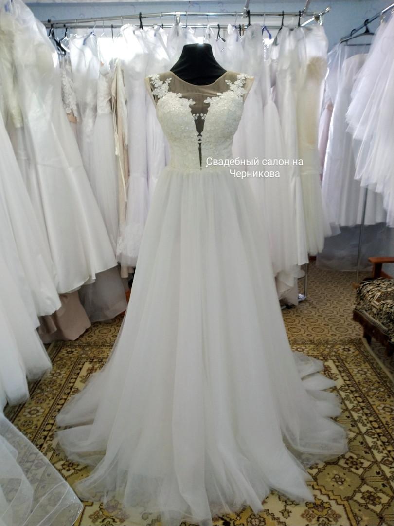 Свадебное платье в Волгодонске