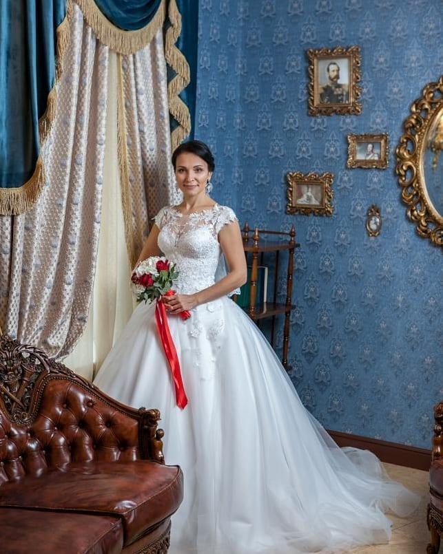 Свадебные платья в Волгодонске