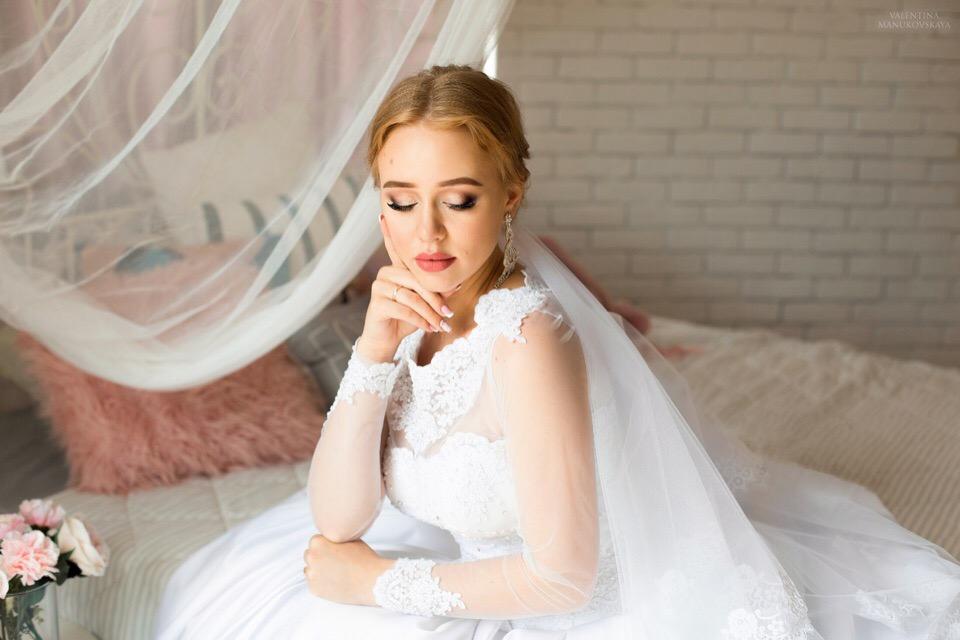 Свадебное платье прокат Волгодонск