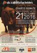 Participa de nuestro remate Cabaña la Cleides 2016