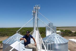 crece un 50% la capacidad de nuestra procesadora de soja