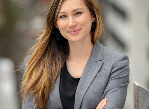 Erica Johnson Joins Pathloom's Advisory Team