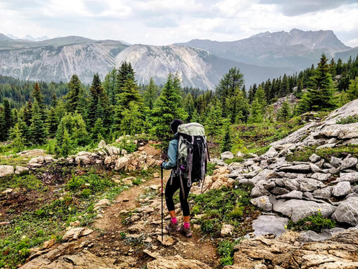 8 Essentials for Backpacking