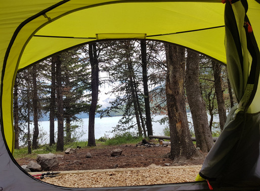 Why Camping Will Turn Your Summer Around