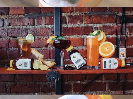 Destinations for Some of Seattle's Best Cocktails, November 2020