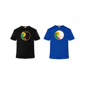 Island Soul Shirts