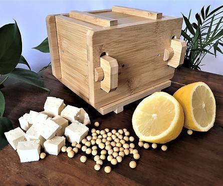zofu.: zero-waste tofu making kit