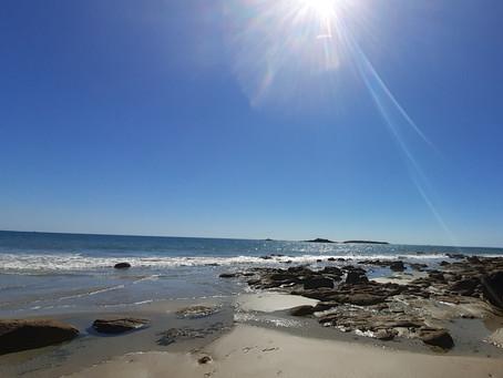 L'océan, source de bien-être