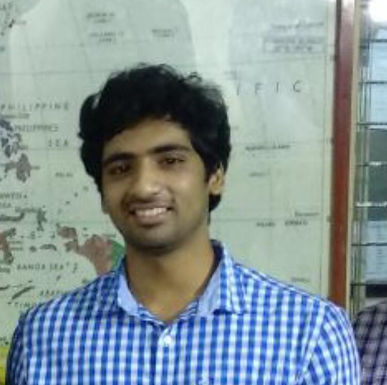 Shashank is a curious and creative member. He is also very confident and articulates well in the team.