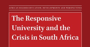 NEWS: New book, USAf Conference, Calls for Contributions, ACUSAfrica Colloquium Report