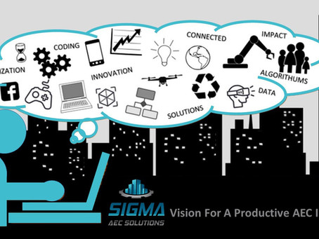 Sigma AEC Solution  Vision of Future AEC