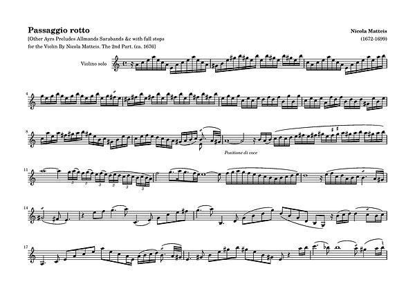 XXVII - Passaggio rotto - 2nd book-page-