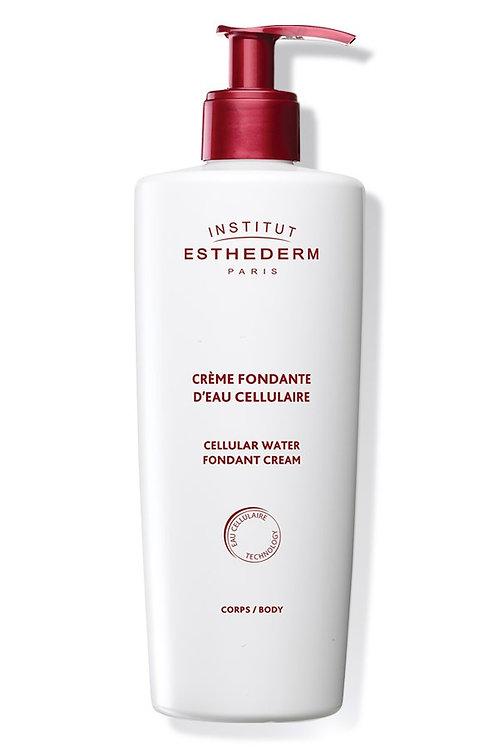 Crème Fondante d' Eau Cellulaire - 400 ml