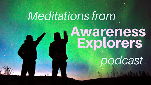 Meditations from Awareness Explorers 204