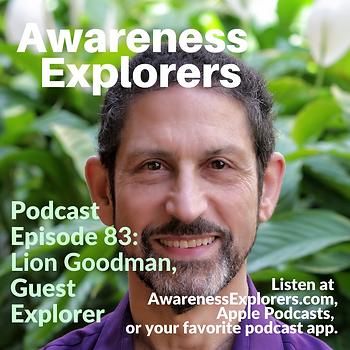 AE Episode 83 Lion Goodman.png