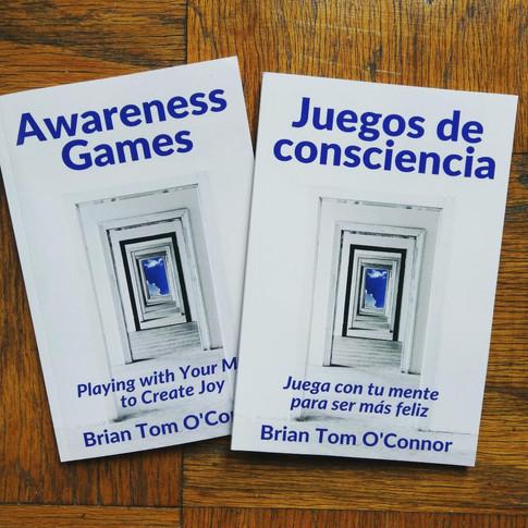 Awareness Games and Juegos de consciencia