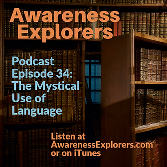 AE Episode 34 The Mystical Use of Langua
