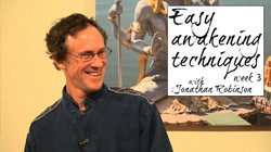 Jonathan Robinson Easy Awakening