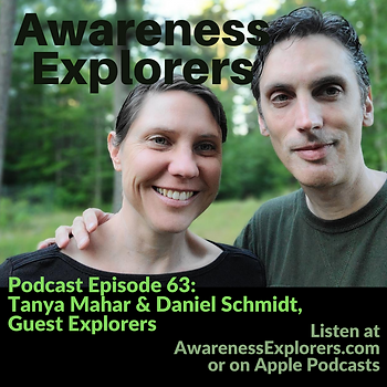 AE Episode 63 Daniel Schmidt and Tanya M