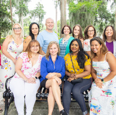 Group Shot | Orlando Group Photography | Sunshine Photography