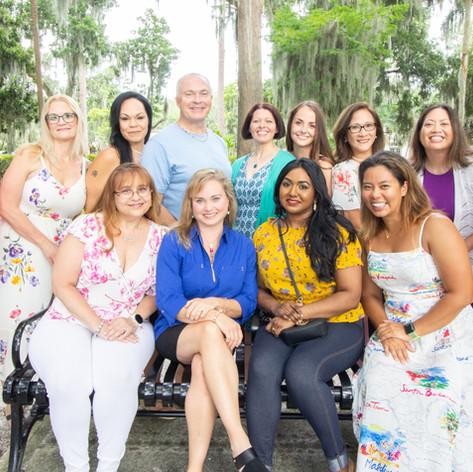Group Shot | Orlando Group Photography | Sunshine Photography