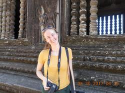 Angkor Wat Cambodia | Kelly Lamano | Owner and Orlando Photographer | Sunshine Photography