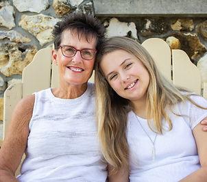 Sandy-Turner-Multigenerational-Family-Po