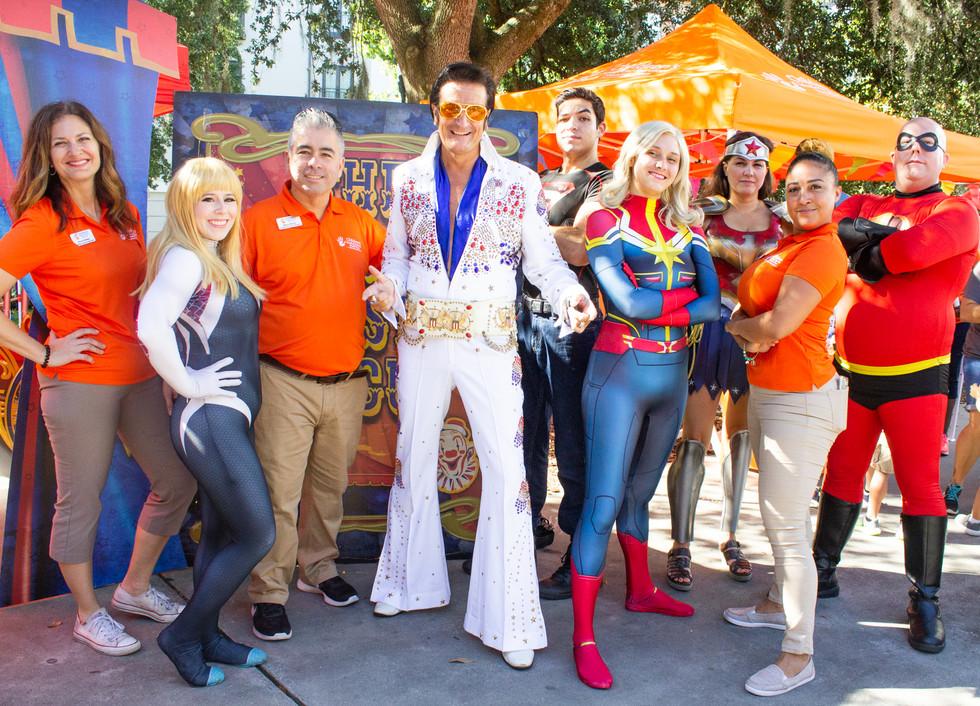 Orlando Event Photography | Sunshine Photography