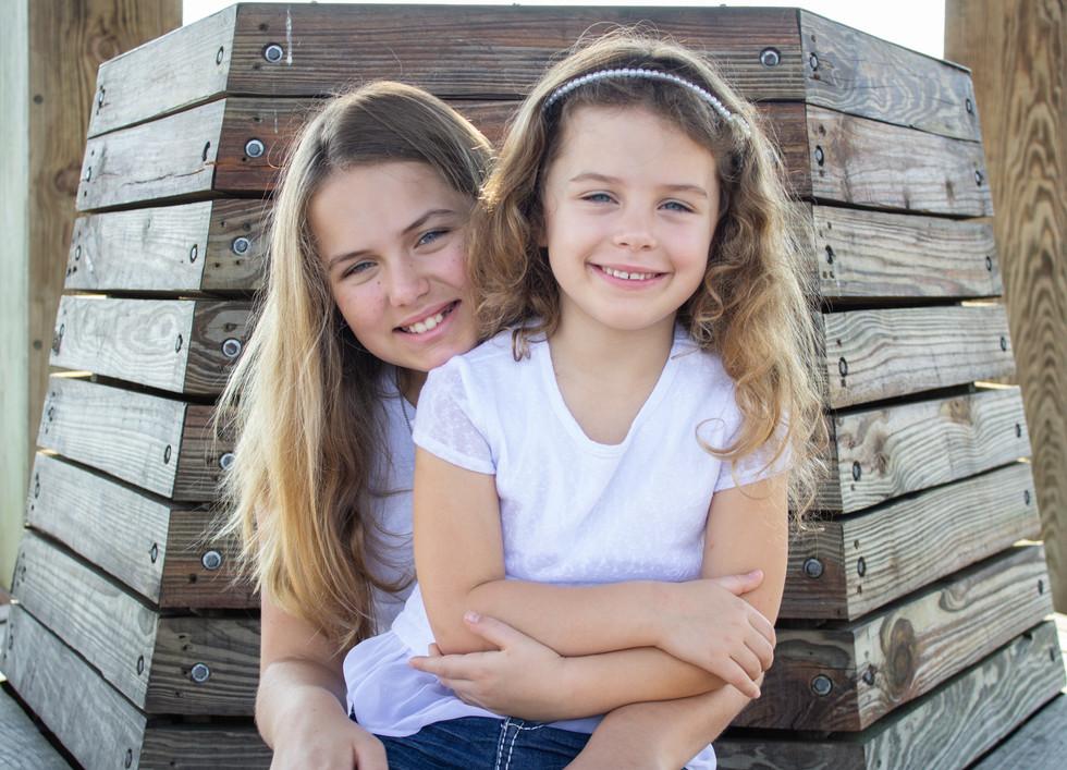 Orlando Family Portraits | Sunshine Photography