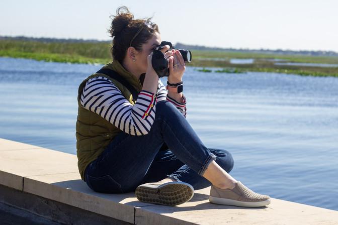 Sara | Orlando Lifestyle Portraits | Sunshine Photography