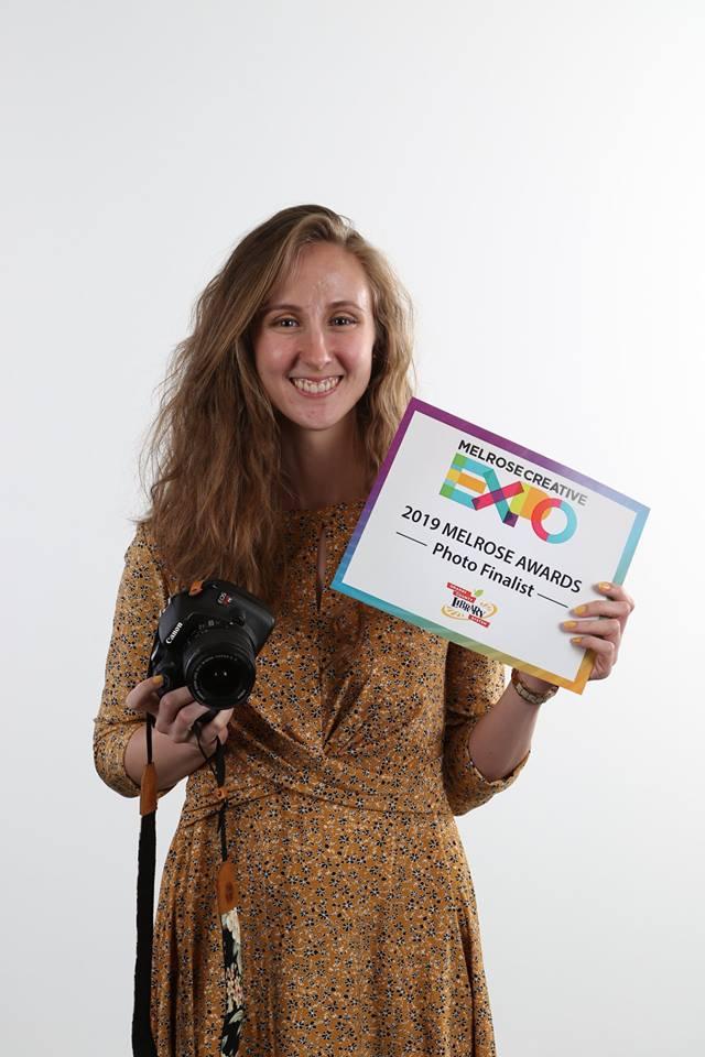 Melrose Awards 2019 Photo Finalist | Kelly Lamano | Owner and Orlando Photographer | Sunshine Photog