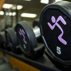 Anytime Fitness | Orlando Business Photography | Sunshine Photography