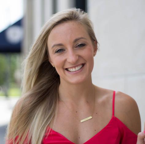 Megan | Orlando Headshots | Sunshine Photography