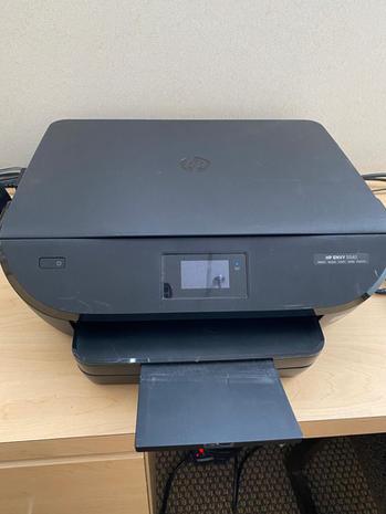 Printer for WA Spot Vision Screener