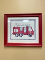 Fire engine $5