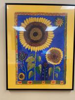 Large Sunflowers $10