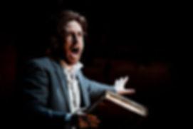 Johnny Inkslinger - Paul Bunyan ©LloydWi