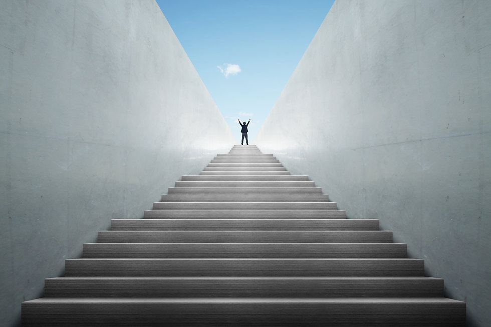 Personal development and career growth c