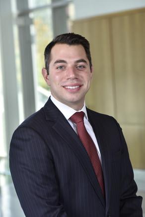 John M. Peruto, Jr. '16 MBA