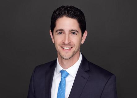 Brandon Segal '14 MBA