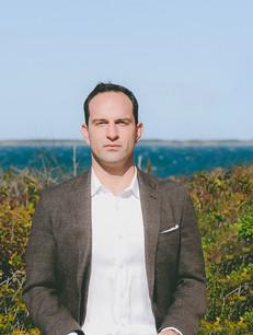 Henry Sullivan '14 MBA