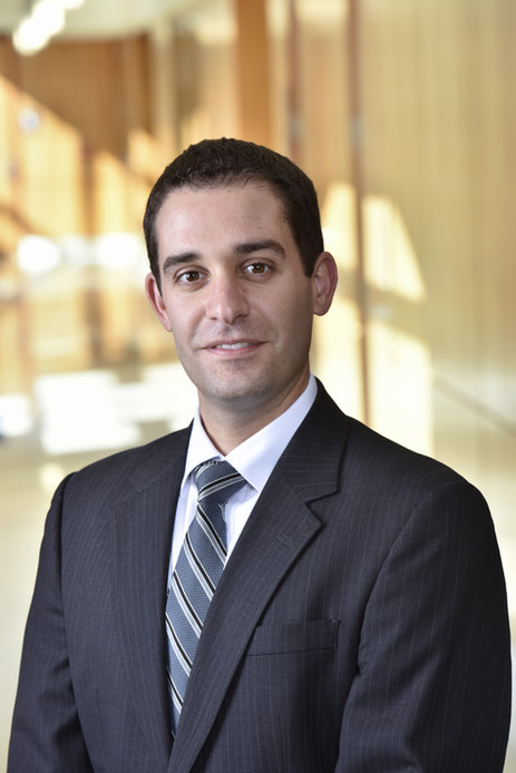 Joseph C. Venuto, Jr. '09 VSB '13 LAW