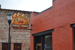 Chattanooga Smokehouse