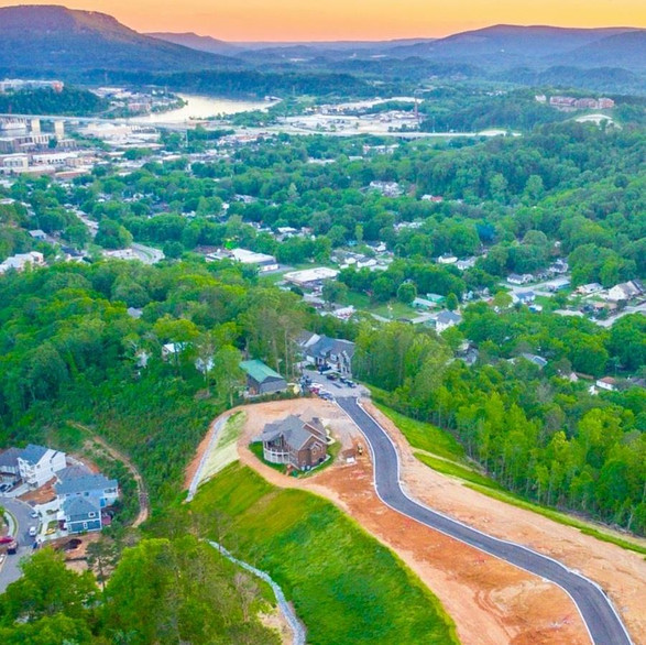 Chattanooga View
