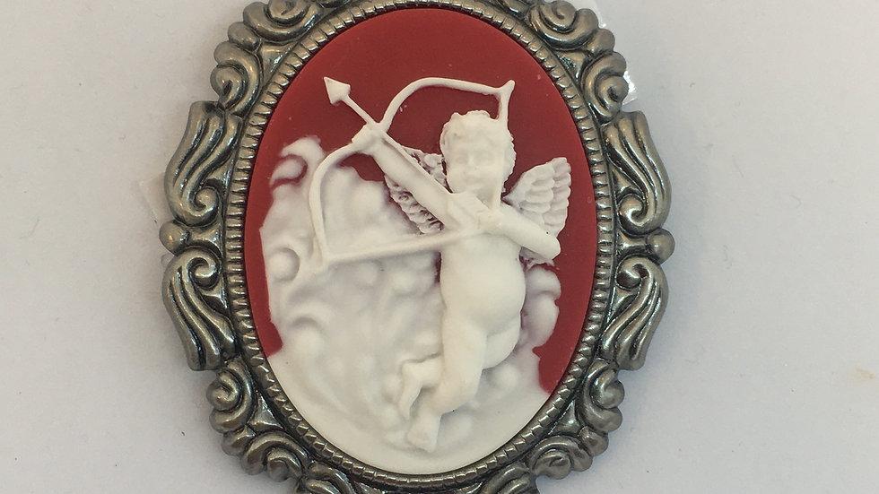 Cupid Cameo
