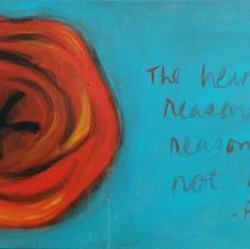 The Heart Has No Reason